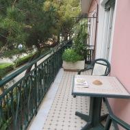 Awesome balcony