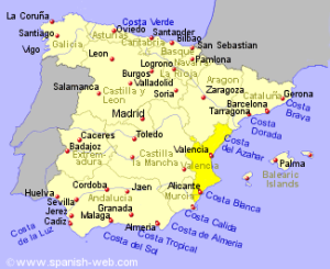valencia-location